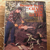 Barnacle Parp's Chainsaw Guide - Out Of Print 1977 Edition