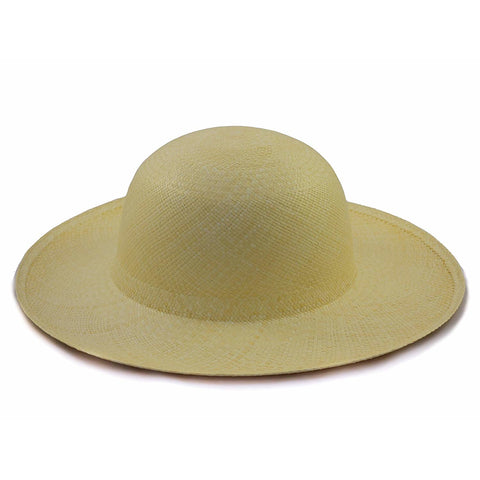 Tumia Ladies Sun Panama Hat - Simple