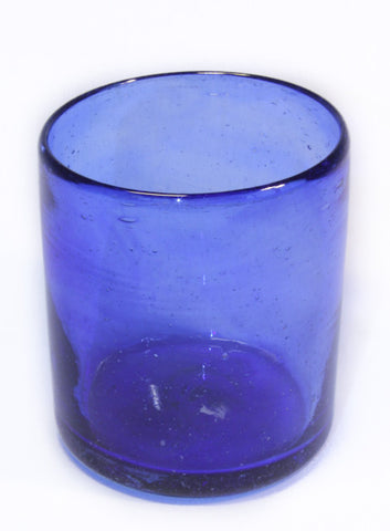 Blue Tumbler - Recycled Glass