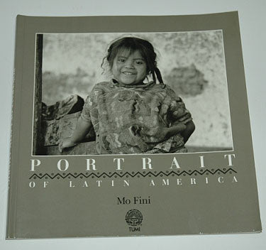 Portrait of Latin America