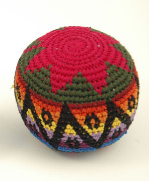 Woven ball large