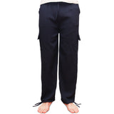Cool 100% Cotton Trousers from Ecuador - Choice of Colours