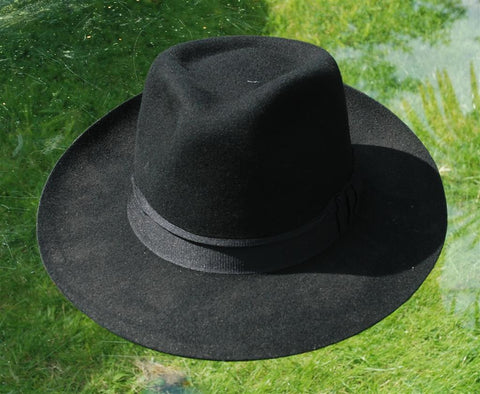 Trophy Hat - Black