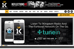1Kingdom Radio, United States