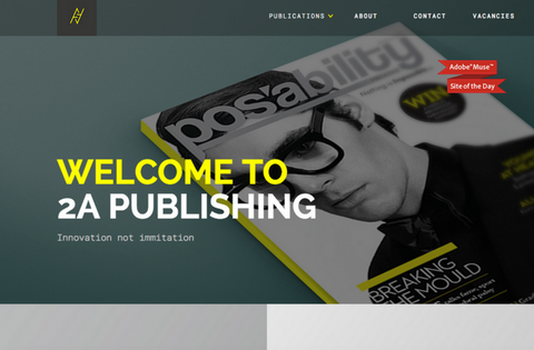 2A Publishing, United Kingdom