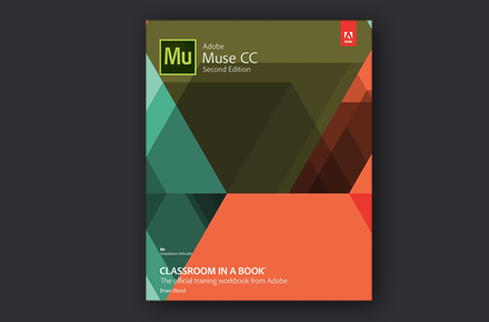 Adobe Muse CC Classroom in a Book (2nd Edition)