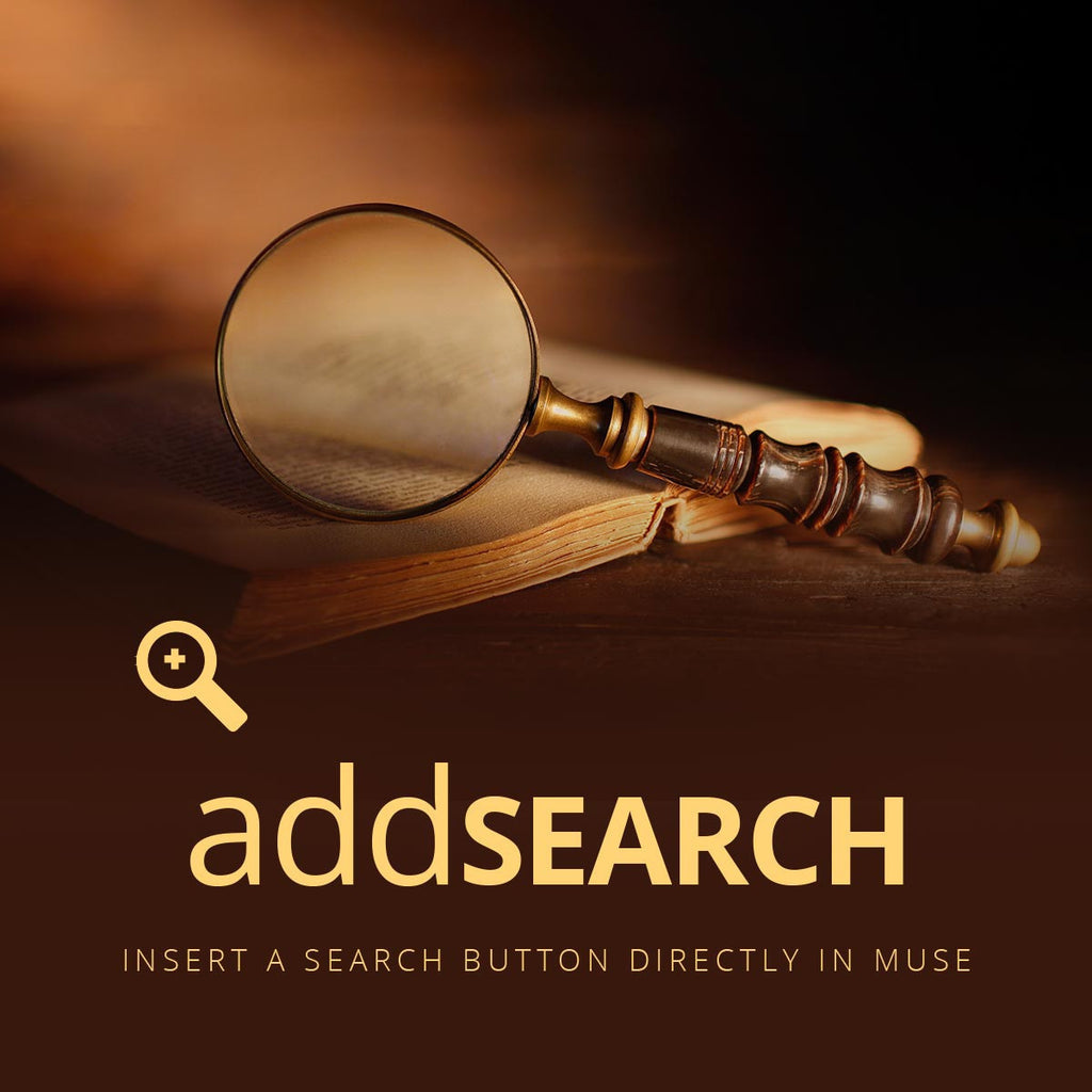 AddSearch Button
