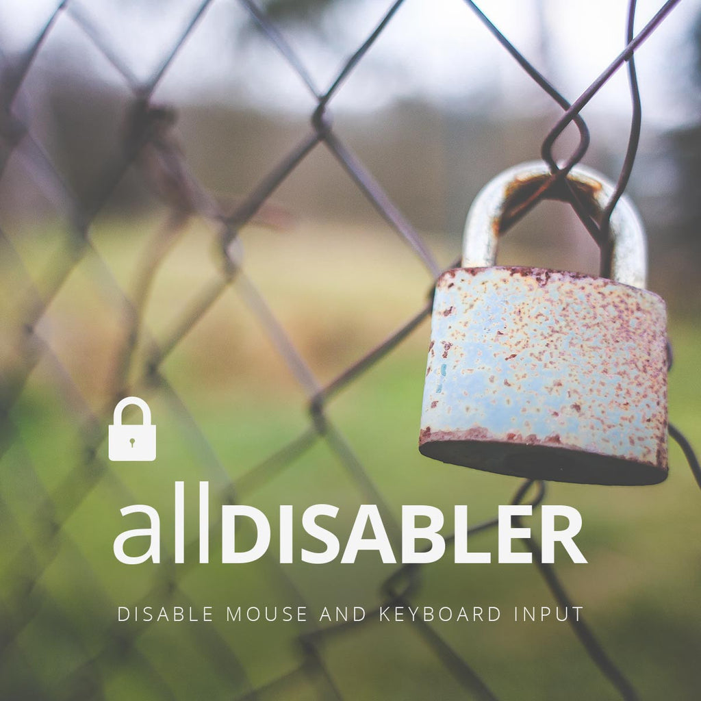 All Disabler