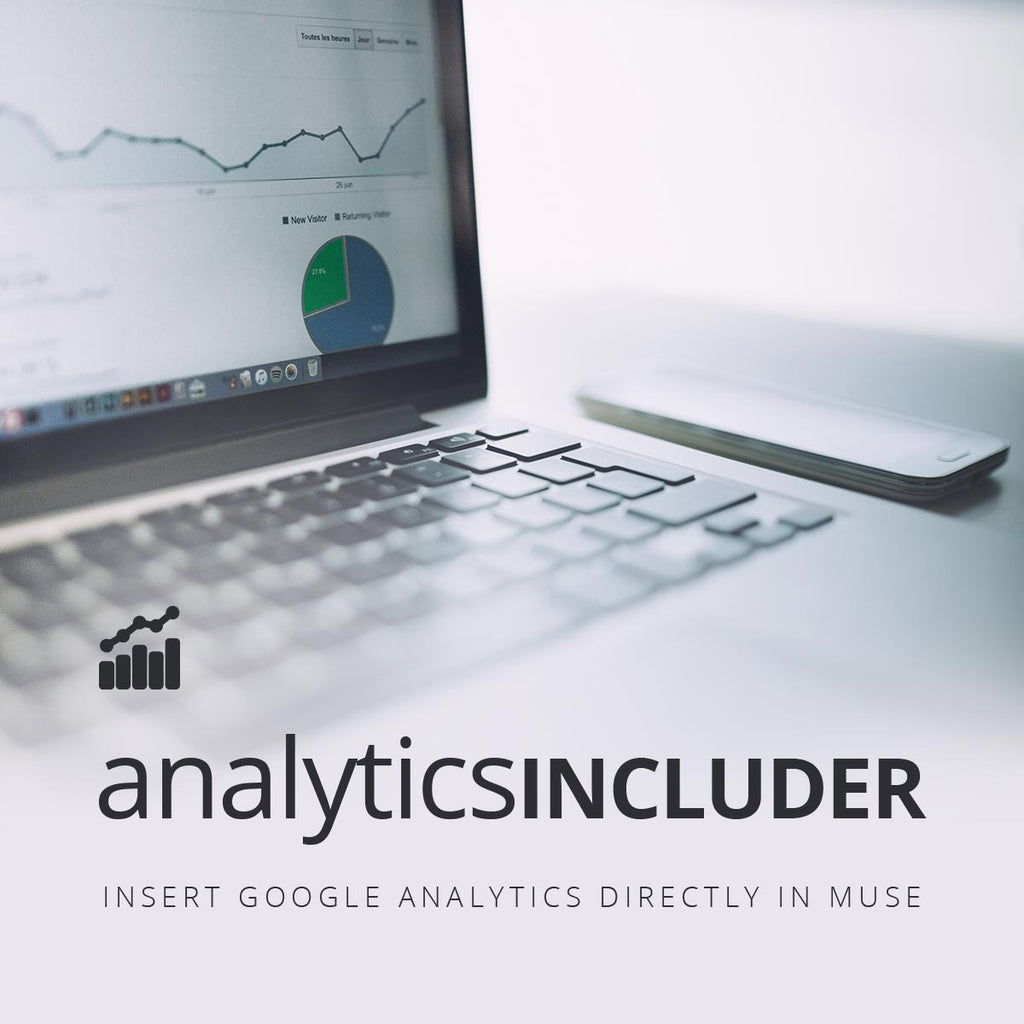 Analytics Includer