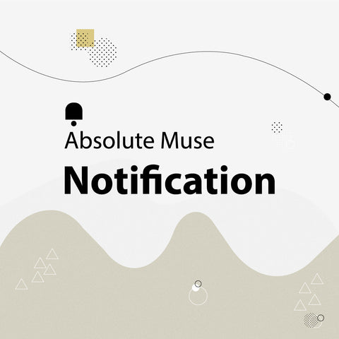 Absolute Muse Notification