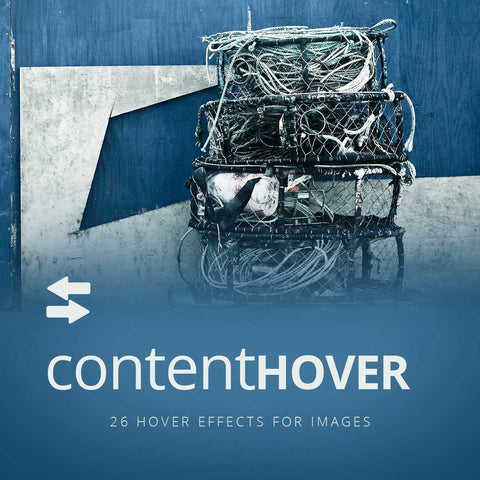Content Hover