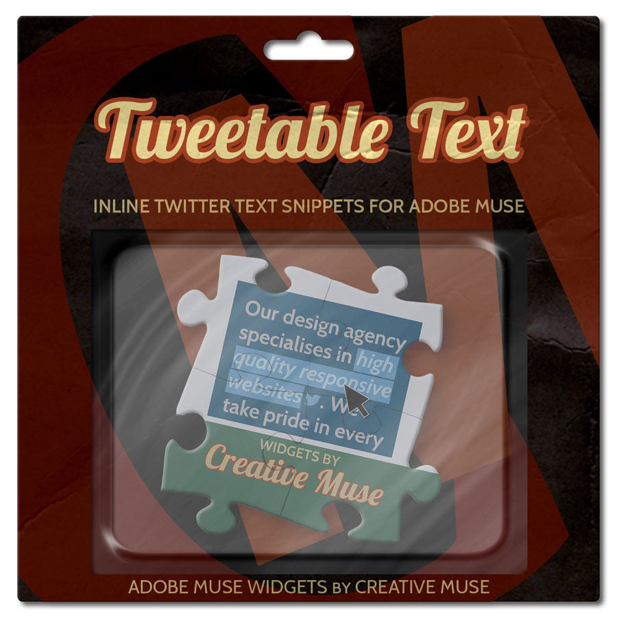 Tweetable Text