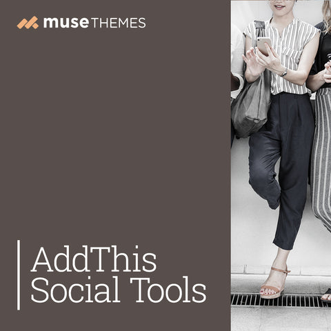 AddThis Social Tools