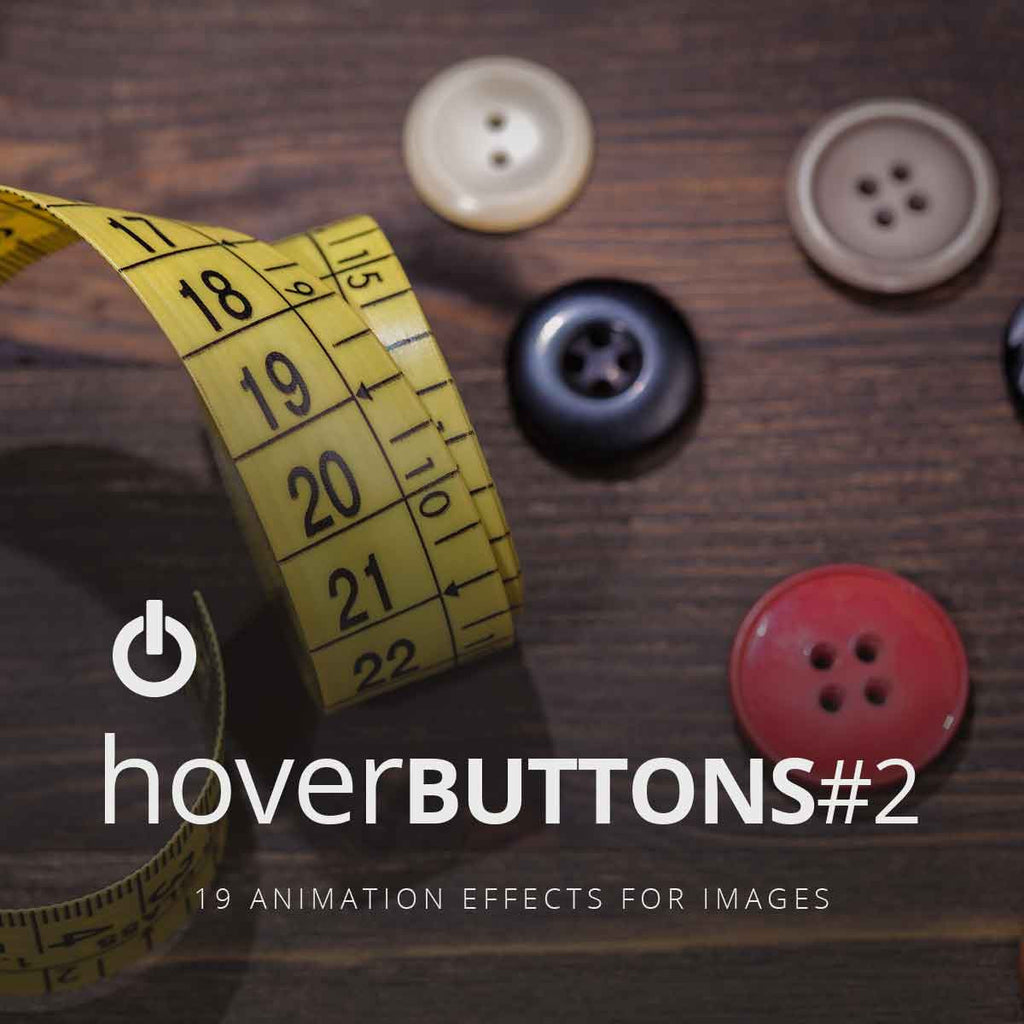 Hover Buttons 2