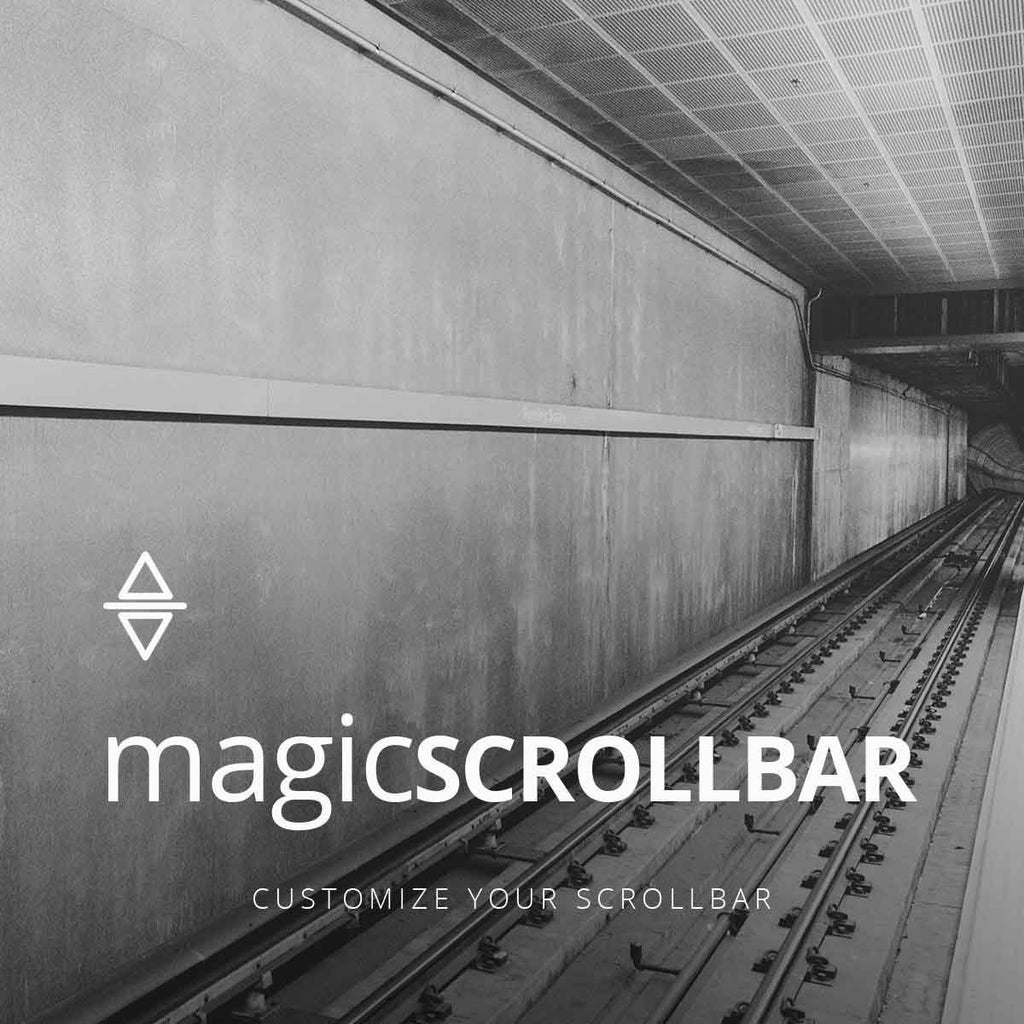 Magic Scrollbar
