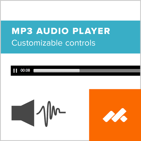 MP3 Audio Player