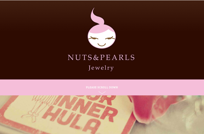 Nuts And Pearls Jewelry, Germany
