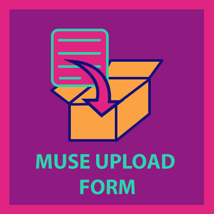 Muse Upload Form