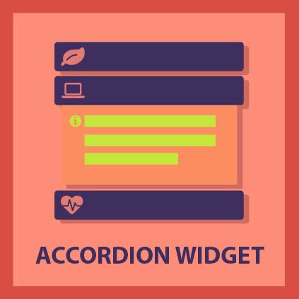 Accordion Widget