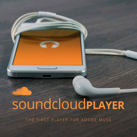SoundCloud Player