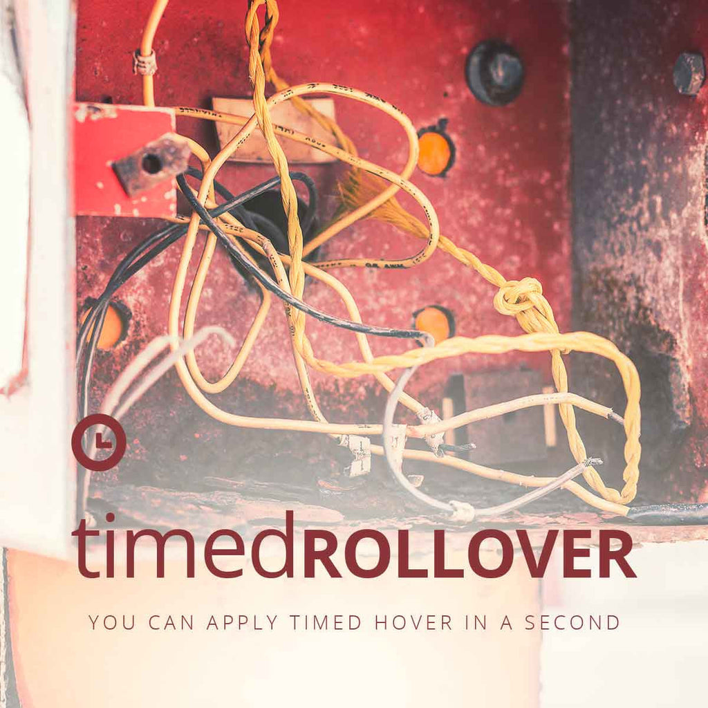 Timed Rollover