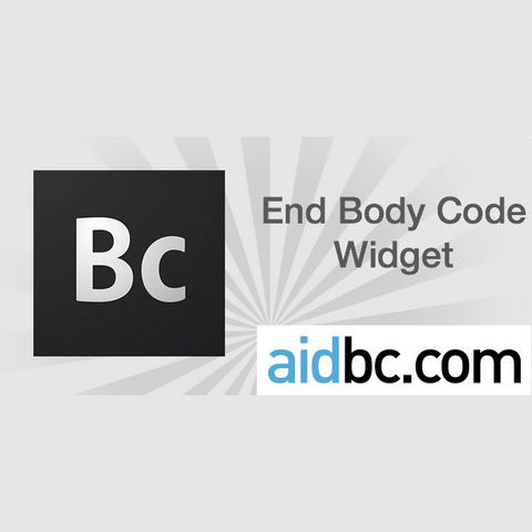 End Body Code