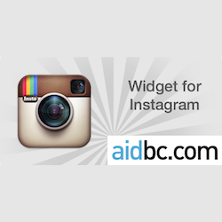 Muse Widget for Instagram