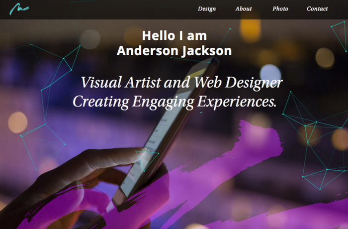 Anderson David Jackson Design, United States