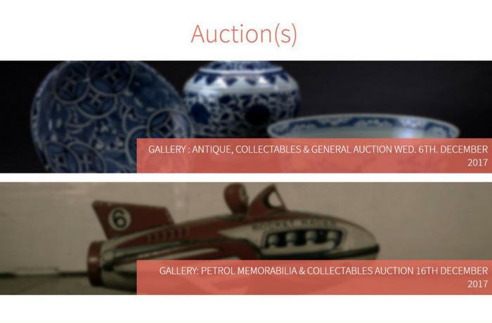 Armitage Auctions, Tasmania