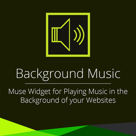 Background Music Widget