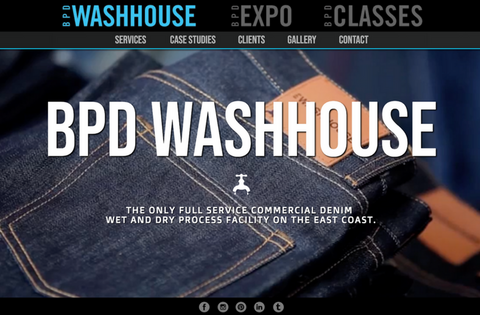 BPD Washhouse, United States