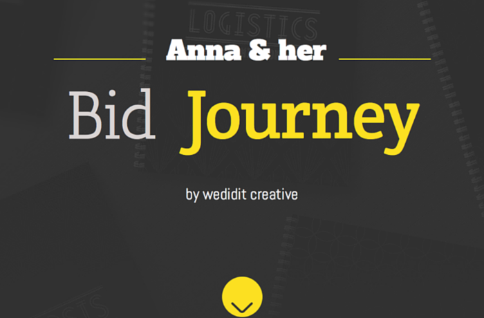 The Bid Journey, United Kingdom
