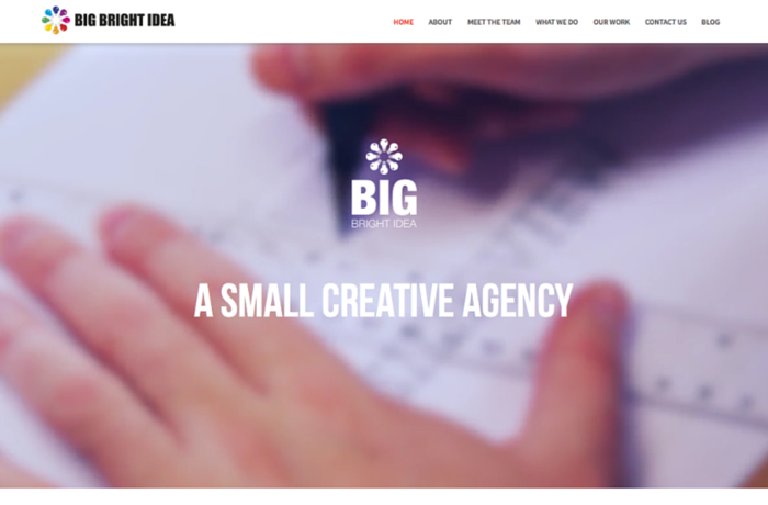 Big Bright Idea Agency, United Kingdom
