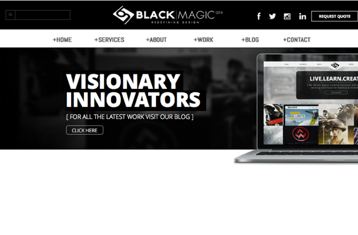 Black Magic GFX, United States