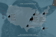 Black Sheep Cooperative, United States