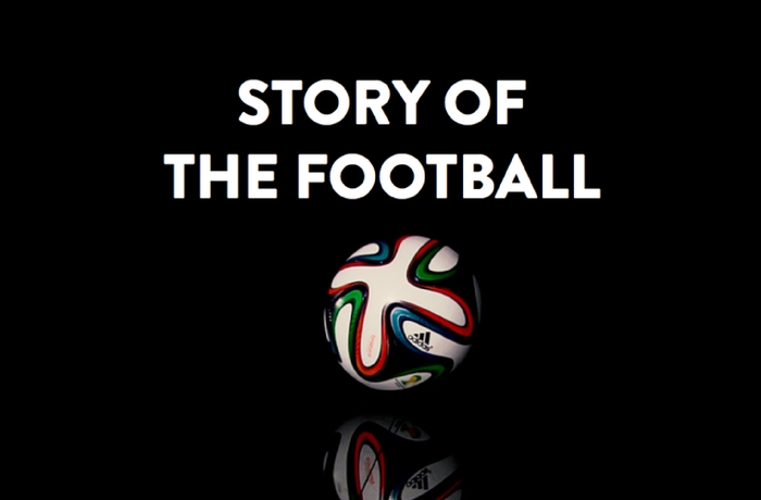 Brazuca: Story of the football, Qatar