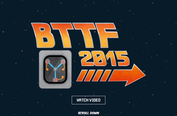 BTTF 2015, Born Communication, United Kingdom
