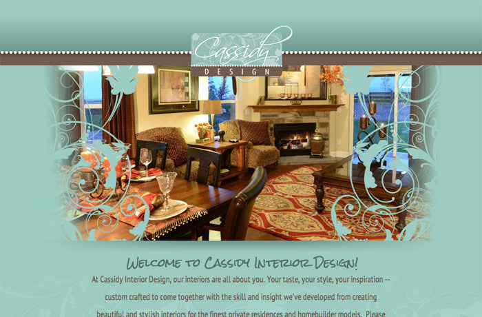 Cassidy Interior Design, United States