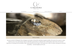 Ce Bespoke Identity and Website Design, United Kingdom
