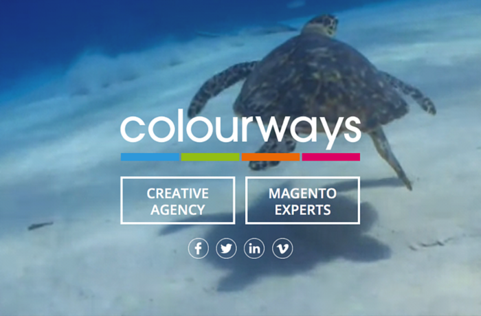 Colourways - Creative Agency, United Kingdom