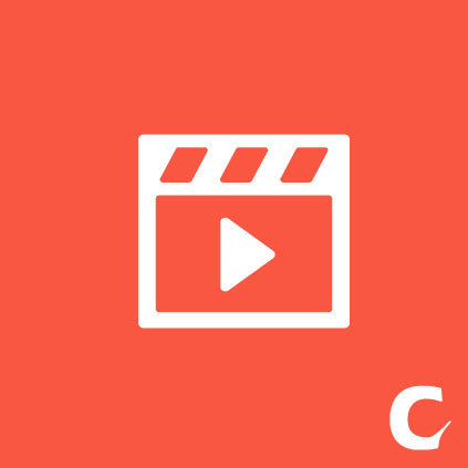 HTML5 Video Player Widget