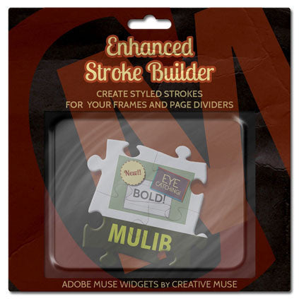 Enhanced Stroke Builder