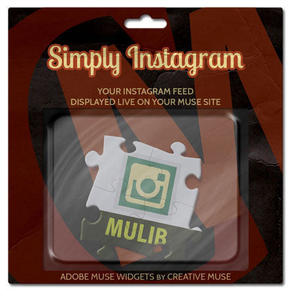 Simply Instagram