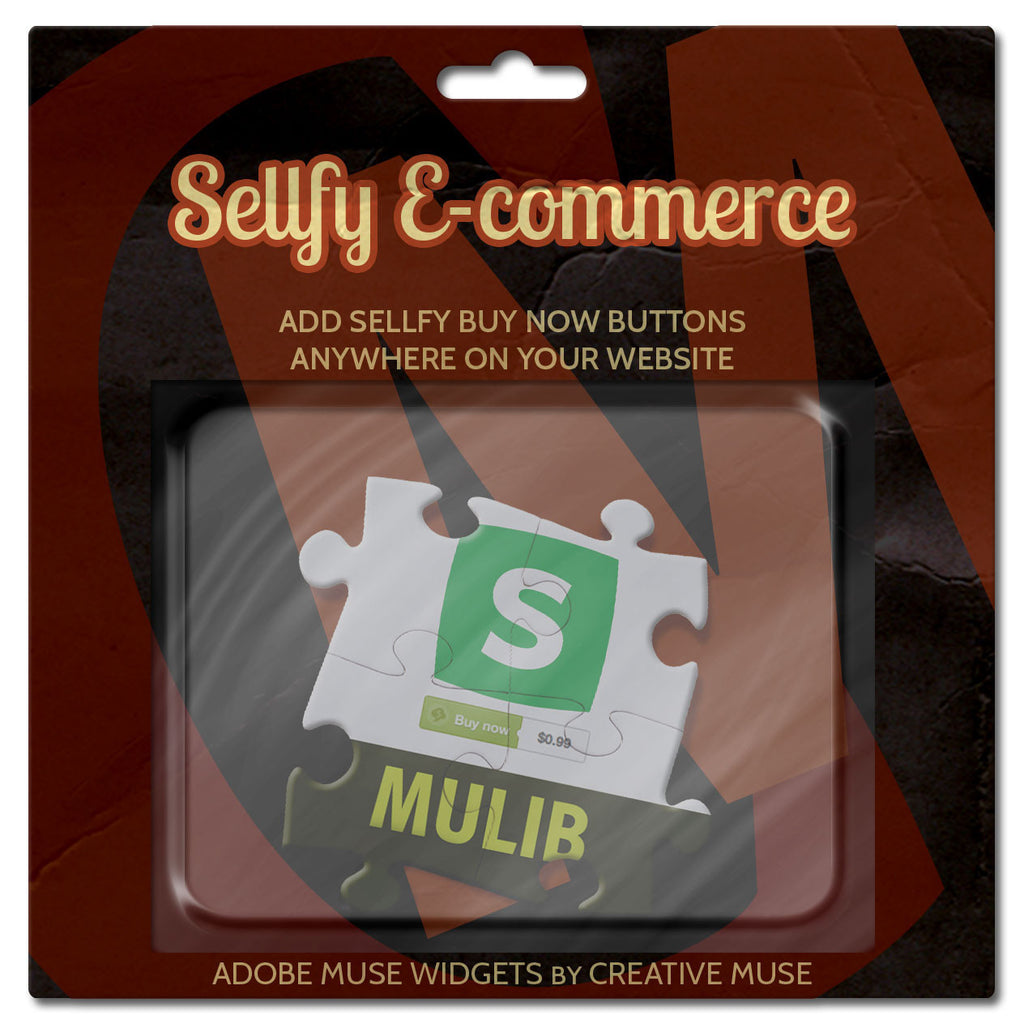 Sellfy E-commerce