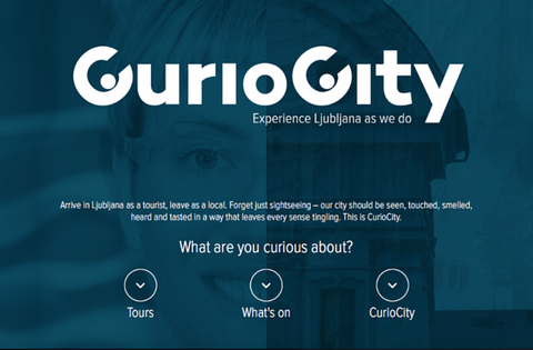 CurioCity Tailor-made Tours, Slovenia