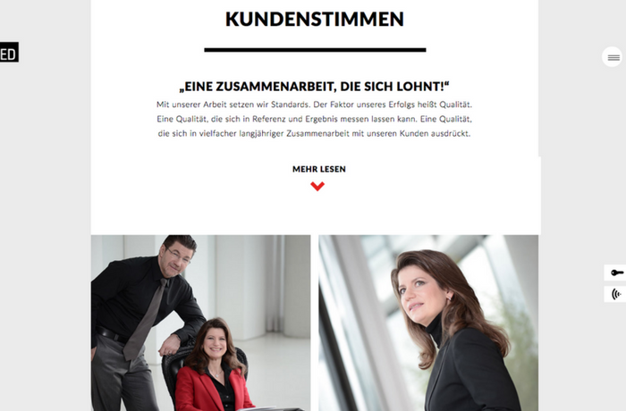 Elke Duwe – Management & Coaching Zentrum, Germany