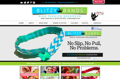 Blitzy Bands, United States
