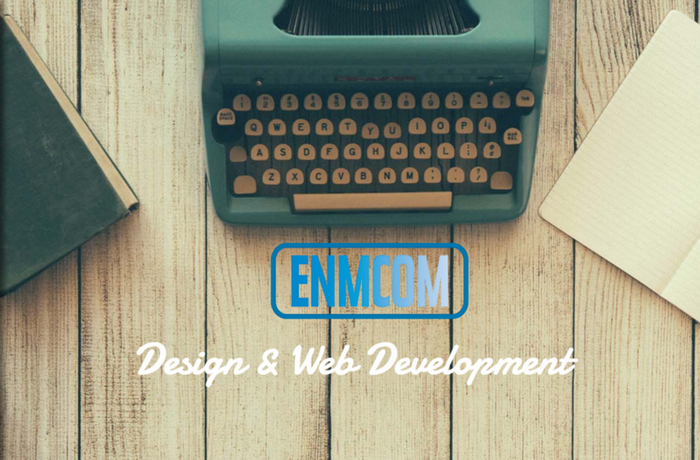 Enmcom Web Design, Greece