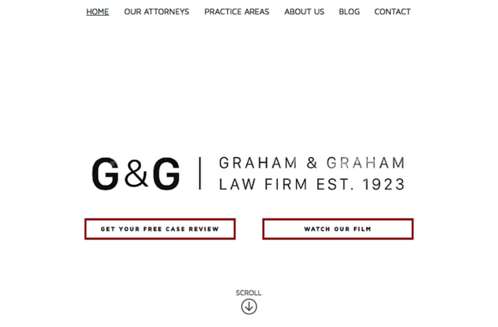 Graham and Graham Law Firm, United States
