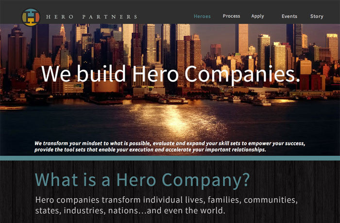 Hero Partners, United States